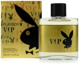 Playboy VIP loción after shave para hombre 100 ml