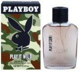 Playboy Play it Wild туалетна вода для чоловіків 100 мл