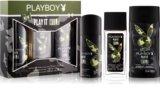 Playboy Play it Wild dárková sada III.