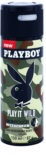 Playboy Play it Wild deospray pro muže 150 ml