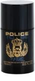 Police To Be The King dezodorant w sztyfcie dla mężczyzn 75 ml