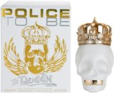 Police To Be The Queen Eau de Parfum para mulheres 125 ml