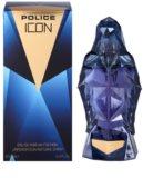 Police Icon parfémovaná voda pro muže 125 ml