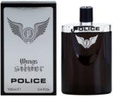 Police Silver Wings Eau de Toilette pentru barbati 100 ml