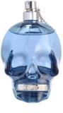 Police To Be toaletná voda tester pre mužov 125 ml