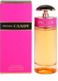 Prada Candy Eau de Parfum für Damen 80 ml