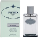 Prada Infusion d'Iris Cedre Eau de Parfum unissexo 100 ml