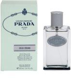 Prada Infusion d'Iris Cedre woda perfumowana unisex 100 ml
