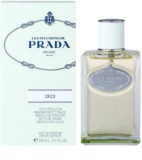 Prada Infusion d´Iris 2015 Eau de Parfum para mulheres 100 ml