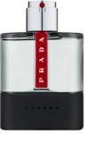 Prada Luna Rossa Carbon Eau de Toilette for Men 100 ml