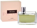 Prada Prada Amber eau de parfum teszter nőknek 80 ml