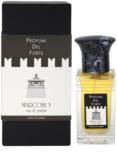 Profumi Del Forte Marconi 3 parfumska voda uniseks 50 ml