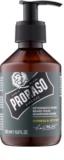 Proraso Cypress & Vetyver šampon za brado