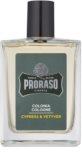 Proraso Cypress & Vetyver kolonjska voda