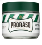 Proraso Green Pre-Shaving Cream