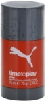 Puma Time To Play Deo-Stick für Herren 75 ml
