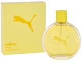 Puma Yellow Woman Eau de Toilette pentru femei 90 ml