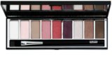 Pupa Pupart Eye Shadow Palette With Brush