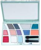 Pupa Princess Pochette die Palette dekorativer Kosmetik