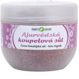 Purity Vision Kala Namak Аюрведична сіль для ванни