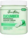 Queen Helene Cucumber Massagecreme Für Gesicht und Körper