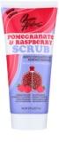 Queen Helene Pomegranate & Raspberry peeling normál és kombinált bőrre