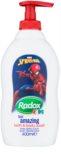 Radox Kids Feel Amazing gel za prhanje in kopanje