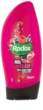 Radox Feel Gorgeous Feel Glam creme de duche