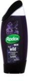 Radox Men Feel Wild żel i szampon pod prysznic 2 w 1