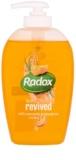 Radox Feel Fresh Feel Revived sabonete líquido para mãos