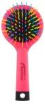 Rainbow Brush Large escova de cabelo com espelho pequeno