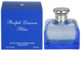 Ralph Lauren Ralph Lauren Blue Eau de Toilette for Women 125 ml