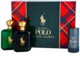 Ralph Lauren Polo Green set cadou