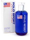 Ralph Lauren Polo Sport toaletní voda pro muže 75 ml