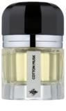 Ramon Monegal Cotton Musk eau de parfum para mujer 50 ml