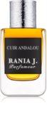 Rania J. Cuir Andalou parfumska voda uniseks 50 ml