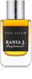Rania J. Oud Assam parfémovaná voda unisex 50 ml