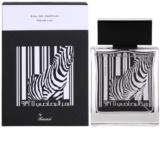 Rasasi Rumz Al Rasasi Zebra Pour Lui Eau De Parfum pentru barbati 50 ml