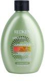 Redken Curvaceous крем-шампоан за чуплива и къдрена коса