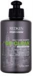 Redken For Men Go Clean šampon pro suché vlasy
