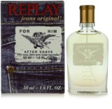 Replay Jeans Original! For Him losjon za po britju za moške 50 ml