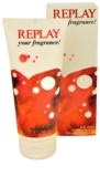 Replay Your Fragrance! For Her Body Lotion for Women 200 ml