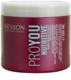 Revlon Professional Pro You Nutritive маска  для сухого волосся