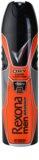 Rexona Dry Adventure spray anti-perspirant