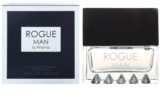 Rihanna Rogue Eau de Toilette für Herren 100 ml