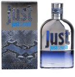 Roberto Cavalli Just Cavalli Him 2013 Eau de Toilette for Men 50 ml