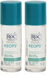 RoC Keops desodorizante roll-on