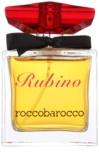 Roccobarocco Rubino eau de toilette para mujer 100 ml