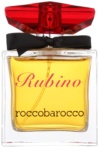 Roccobarocco Rubino Eau de Toilette voor Vrouwen  100 ml