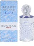 Rochas Eau de Rochas Fraiche Eau de Toilette for Women 100 ml